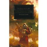 Mechanicum by Graham McNeil Horus Heresy book 9 first issue gold cover (2008)